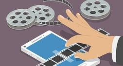 نرم افزارهای تدوین با موبایل